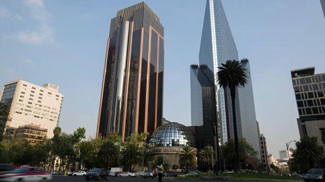 La Bolsa Mexicana de Valores abre al alza