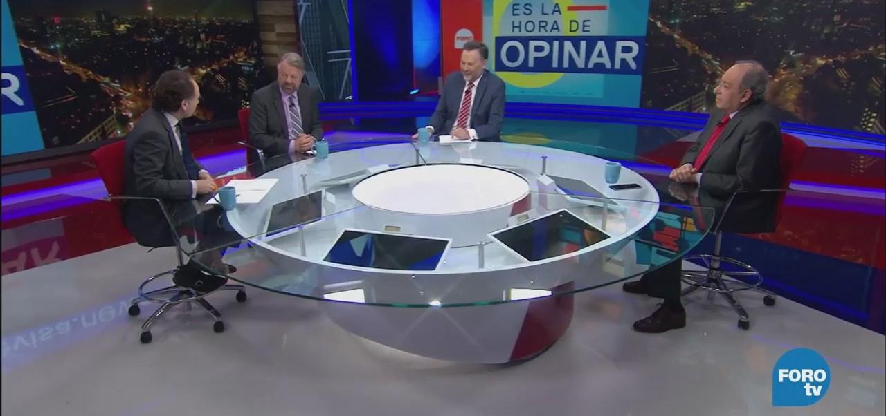 La polémica propuesta económica de AMLO
