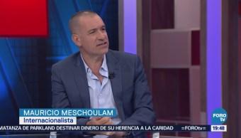 Situación Siria Acusaciones Ataque Químico Meschoulam