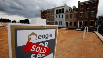 La venta de casas nuevas en EU aumenta