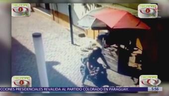 Ladrones asaltan y matan a una mujer policía en Tecamac, Edomex