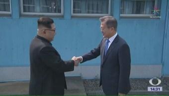 Dos Coreas Firman Acuerdo Paz