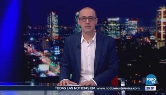 Las Noticias con Julio Patán Programa del 24 de abril de 2018