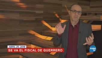 Noticias Julio Patán Programa Completo Abril