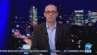 Las Noticias con Julio Patán Programa del 30 de abril de 2018