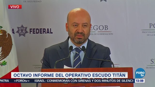 Liberan a 17 mujeres víctimas de trata durante Operativo Titán