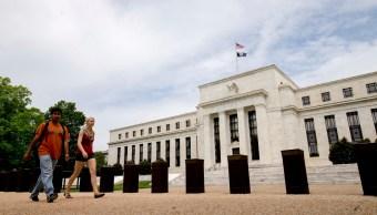 Economía de EU marcha bien pese a preocupaciones aranceles