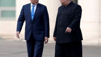 Gobierno de México celebra resultados de la Cumbre Intercoreana