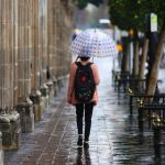 SMN pronostica tormentas muy fuertes para gran parte del país