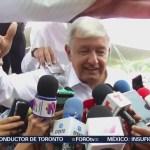 López Obrador Responde Situación Dos Departamentos