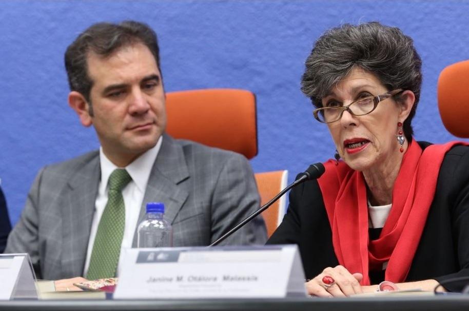 Lorenzo Córdova asegura que el primer debate presidencial rompió paradigmas