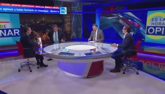 Saldos Primer Debate Presidencial Análisis Analistas Políticos