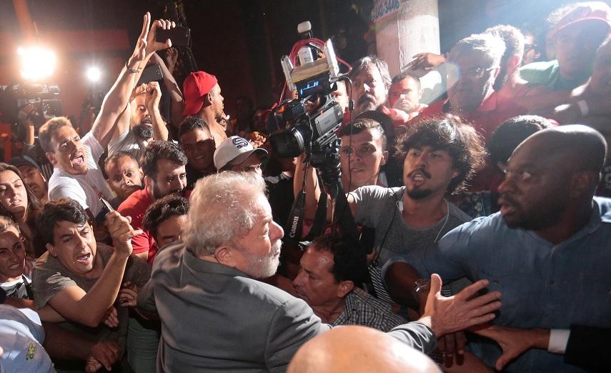 Defensa de Lula presentará dos recursos para revertir su arresto