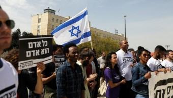 Netanyahu cancela pacto con ONU para reubicar a migrantes africanos