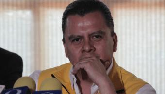 prd sanciones silvano aureoles expulsion gobernador