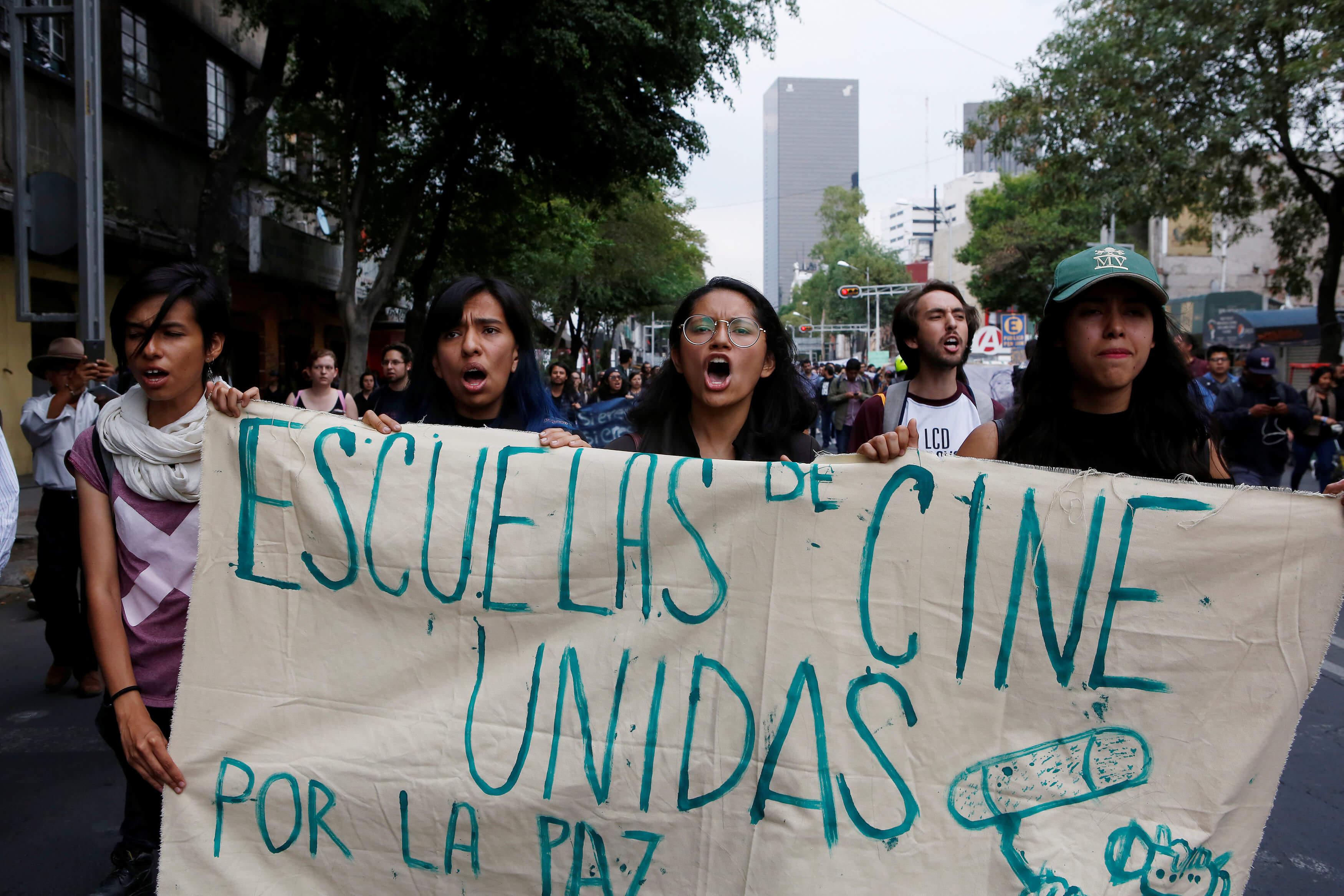 Gobierno federal reforzará Operativo Titán en Jalisco