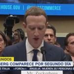 Mark Zuckerberg se disculpa por tercera ocasión