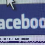 Mark Zuckerberg testifica este martes ante el Senado por filtración de Facebook