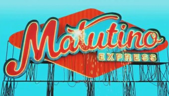 Matutino Express del 18 de abril con Esteban Arce (Parte 1)