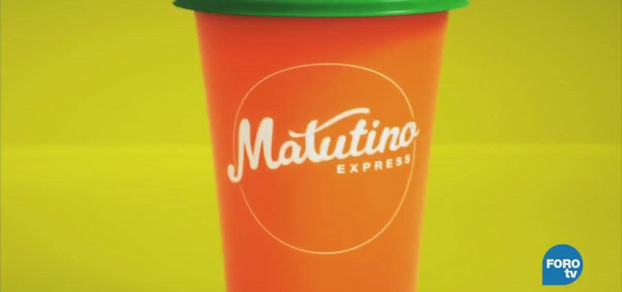 Matutino Express del 19 de abril con Esteban Arce (Parte 1)