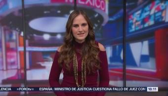 Matutino Express del 30 de abril con Esteban Arce (Parte 2)