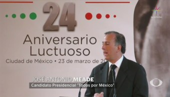 Meade Presentado Iniciativa Eliminar Fuero Marzo