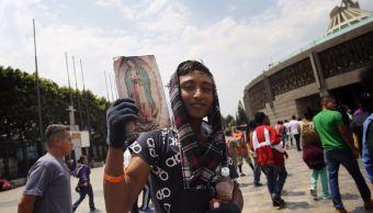 Migrantes salvadoreños del 'Viacrucis Migrante' pedirán asilo en México