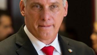 Miguel Díaz Canel próximo presidente Cuba