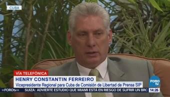 Miguel Díaz-Canel daría continuidad a las reformas de Raúl Castro