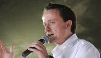 Mikel Arriola promete inversión abastecer agua Iztapalapa