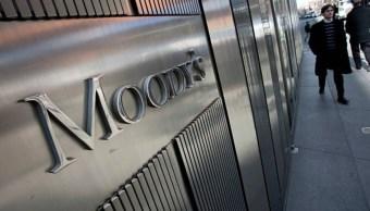 Moody's mantiene calificación crediticia 'Aaa' de Estados Unidos