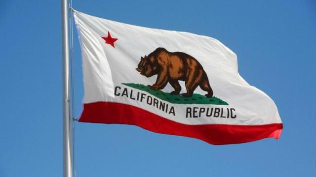 Movimiento independentista California logra primera victoria