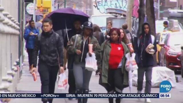 Muere cada siete horas un neoyorkino por sobredosis