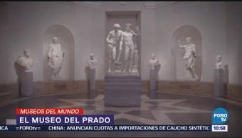 Museos del mundo: El Museo del Prado