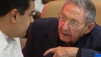Trump no verá a Raúl Castro en la Cumbre de Américas