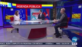 Niños, niñas, adolescentes familias análisis Claudio Flores Érika Aponte,