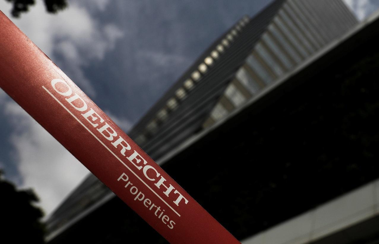La PGR se reserva a informar avances en caso Odebrecht