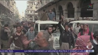 OPAQ denuncia que Rusia y Siria no le han permitido entrar a Duma