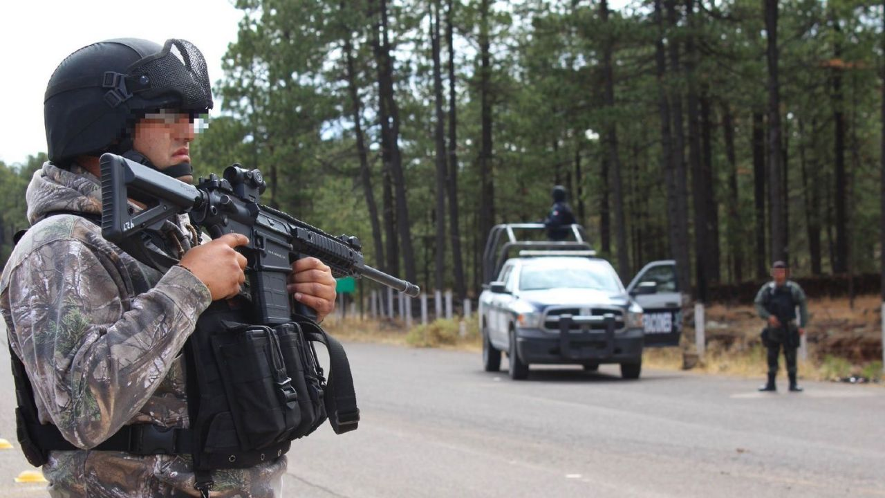 Asesinan a dos agentes ministeriales en Chihuahua