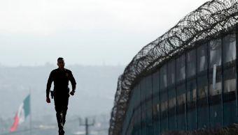 Trump critica a gobernador Brown por tropas en la frontera