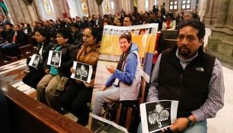 Vence plazo en Ecuador para que secuestradores de periodistas den pruebas vida