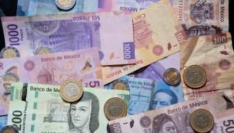 Peso mexicano gana por apuestas sobre posibles acuerdos