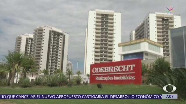PGR se niega a dar información sobre investigaciones del caso Odebrecht