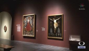 Pintado México Exhibe Ny Exposición