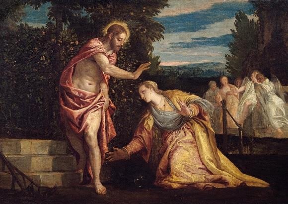 Expertos de Tierra Santa reivindican imagen de María Magdalena
