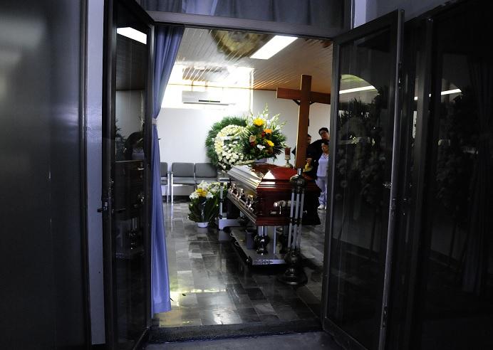 El cuerpo del escritor Sergio Pitol fue cremado