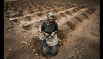 Pobreza y desnutrición en África. (Getty Images, archivo)