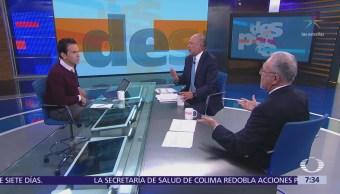 Polémica por el Nuevo Aeropuerto Internacional de México, análisis en Despierta