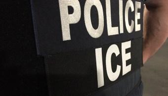 Detienen a 97 personas en redada de ICE en planta de Tennessee