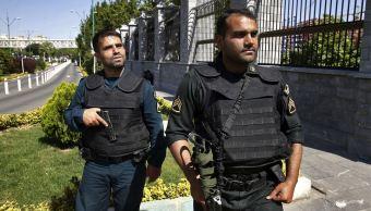 Detienen en Irán a un profesor británico-iraní por supuesto espionaje